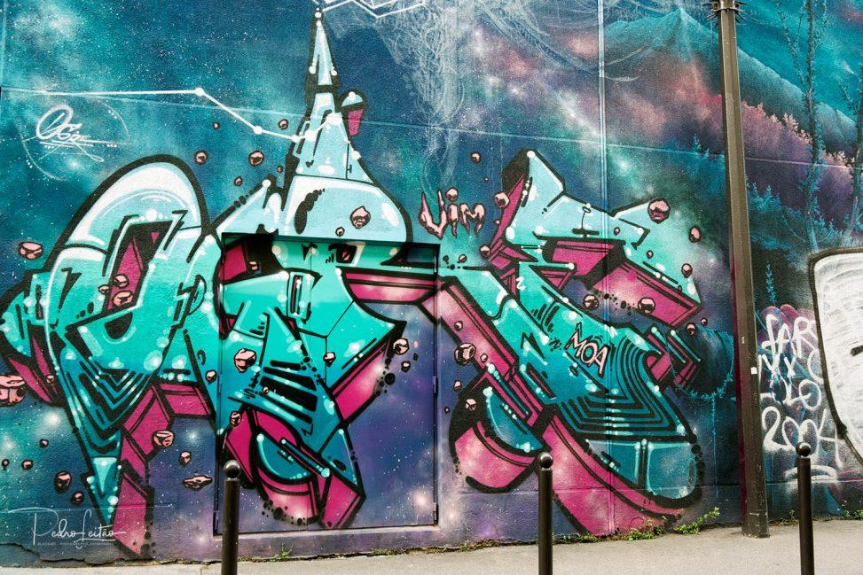 Streetart - Paris